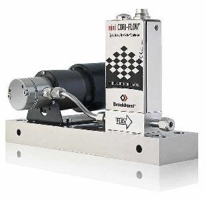 Coriolis Mass Flow Meter & Controller