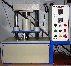 Electrical Compression Testing Machines