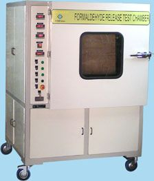 Formaldehyde Release Test Chamber