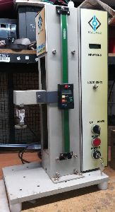 KFG-01 Manual Spring Testing Machine