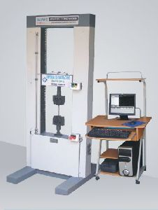 KIC-2-XXX-C Computerized Universal Testing Machine