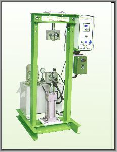 Pull Off Testing Machine