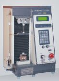 STM-01 Automatic Spring Testing Machine