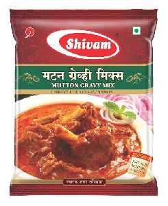 Mutton Gravy Mix