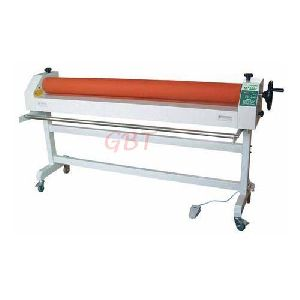 Cold Roll Laminating Machine