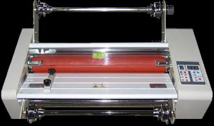 Thermal Roll Laminating Machine