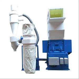 Granulator Dust Collector