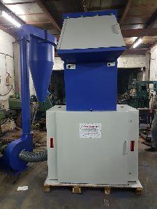 Low Sound Proof Closed Body Big Jumbo Crushing and Grinding Machine