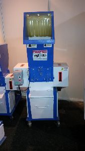 Plastic Runner Crushing and Grinding Machine