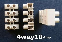 Amps Connector