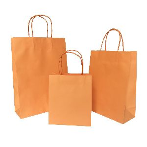 Eco Friendly Paper Shopping Bags
