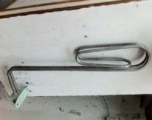 Lead Covered Immersion Heating Elements