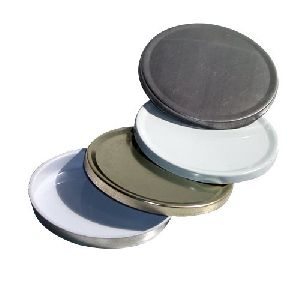 4 Inch Drum Barrel Cap Seal