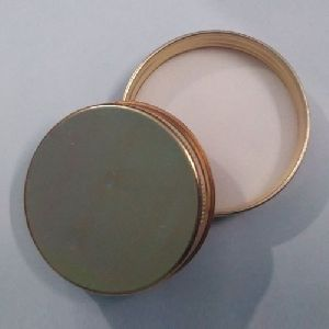 Aluminum Seal Cap for Glass Bottle & Jar