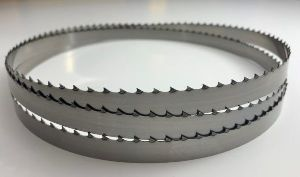 Breast Bone Cutting Bandsaw Blades