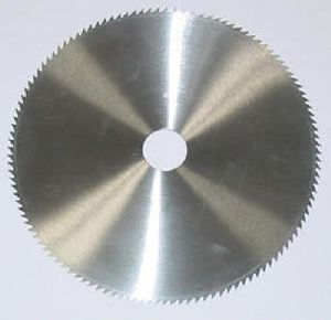 Flying/Friction Circular Saw Blades
