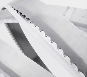 Frozen Fish Cutting Bandsaw Blades