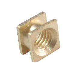 Brass Mixer Coupler Insert