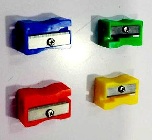 Plastic Sharpener