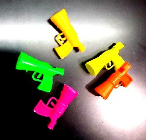 Whistle Gun Toy