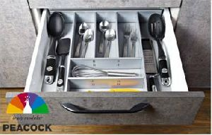 PFS-116 Metal Cutlery Box