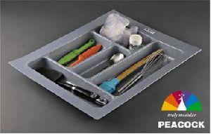PFS-120 PVC Cutlery Box
