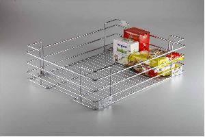 SS Multipurpose Kitchen Basket