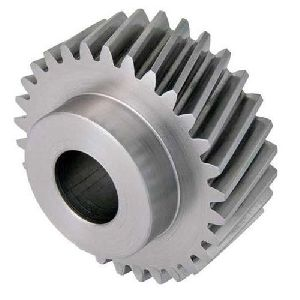 Mild Steel Gears