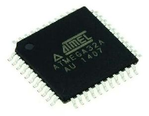 Electronic IC Chip