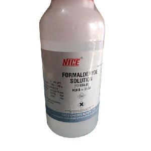 Formaldehyde Solution