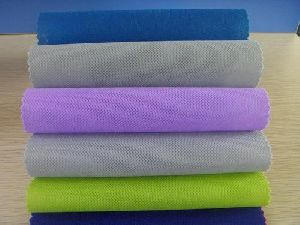 Spun Woven Fabric