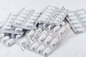 Calcium Carbonate for Pharmaceutical Tablets