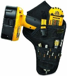 Drill Holder Tool Belt