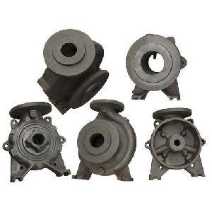 Ferrous Casting Parts