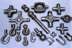 Forging Automotive Parts
