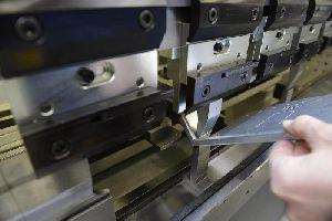 Sheet Metal Bending Services