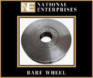 Bare Wheels