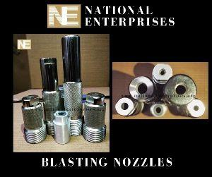 Blasting Nozzles