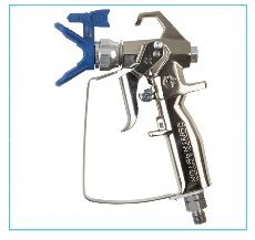 Contractor Airless Spray Paint Guns