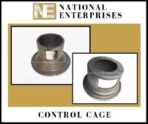 Control Cage