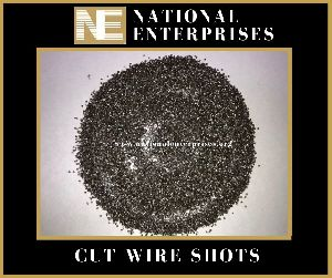 Cut Wire Shots