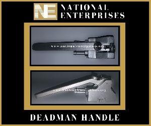 Deadman Handle