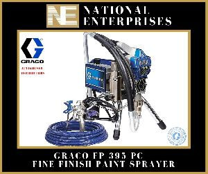 Graco Pro X FF Cordless fine Finish Paint Sprayer