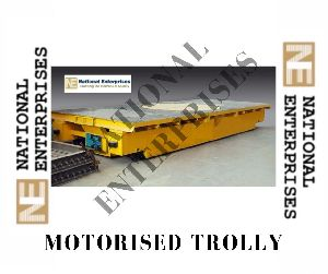 Motorised Trolley