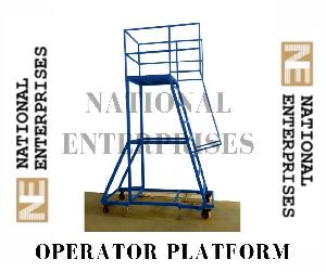 Operator Platform