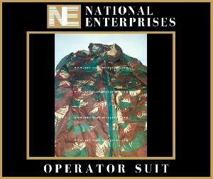 Operator Suit
