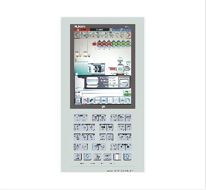 Electronics Controller for Injection Moulding Machine