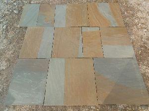 Indian York Sandstone