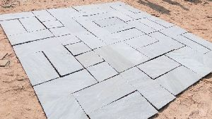 Kandla Grey Sandstone Cubes