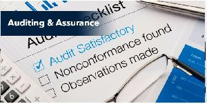 Audit & Assurance Services